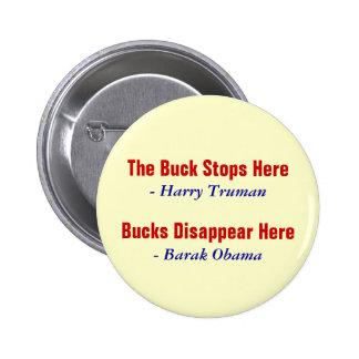 Bucks Here Button