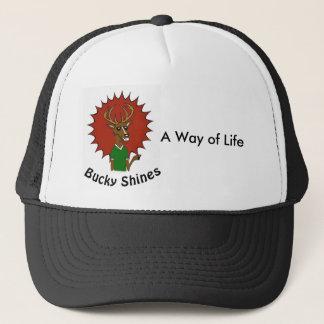 Buckwalter, A Way of Life Trucker Hat