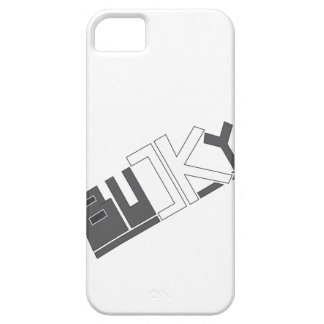 Bucky Phone Case