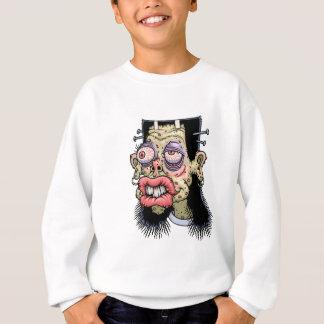 Bud of Frankenstein Sweatshirt