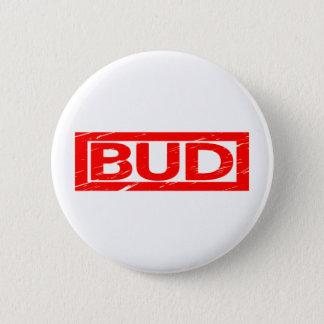 Bud Stamp 2 Inch Round Button