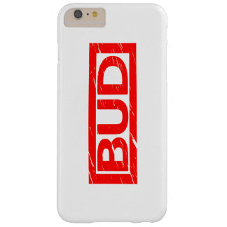 Bud Stamp Barely There iPhone 6 Plus Case