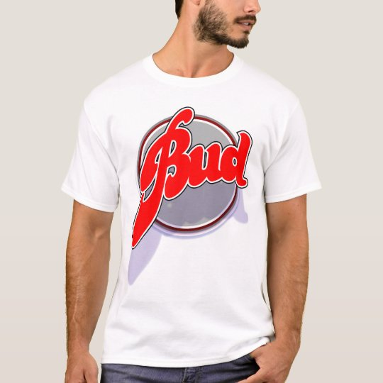 Bud swoop shirt