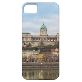 Buda Castle Hungary Budapest at day Case For The iPhone 5