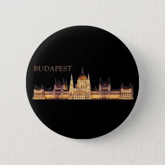 Budapest 2 Inch Round Button