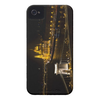 Budapest At Night iPhone 4 Case