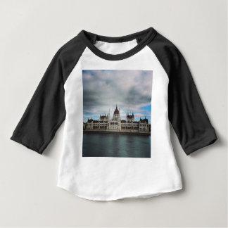 Budapest Baby T-Shirt