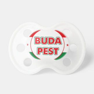 Budapest, circle, color pacifier