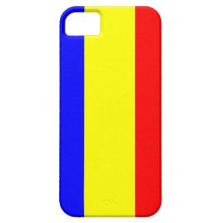 budapest city flag hungary symbol iPhone 5 cover