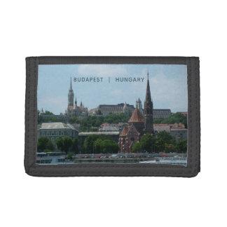 Budapest custom text wallets 2