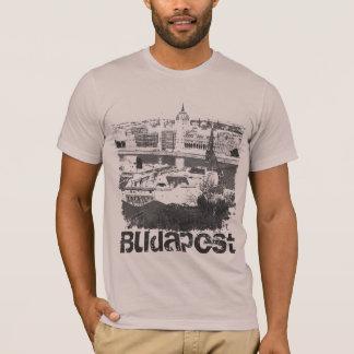 Budapest Grunge T-shirt