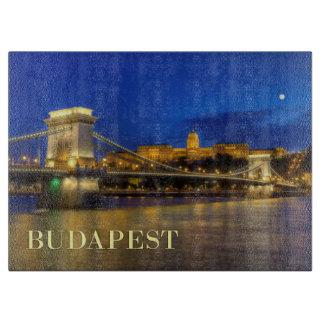 Budapest, Hungary Boards