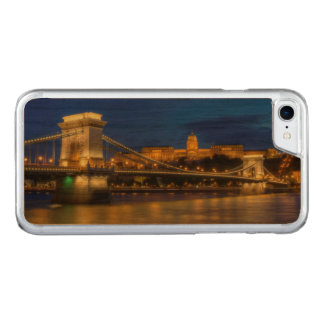 Budapest, Hungary Carved iPhone 7 Case