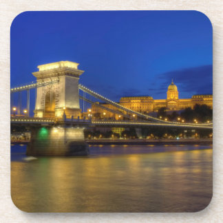 Budapest, Hungary Coaster