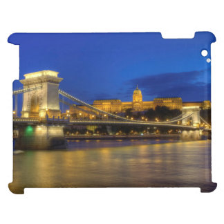 Budapest, Hungary Cover For The iPad