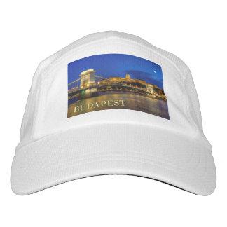Budapest, Hungary Hat