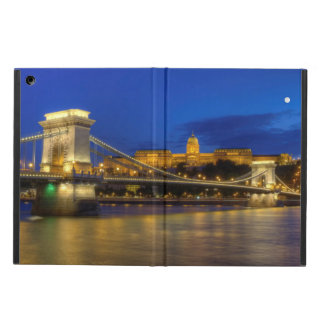 Budapest, Hungary iPad Air Covers