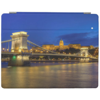 Budapest, Hungary iPad Cover