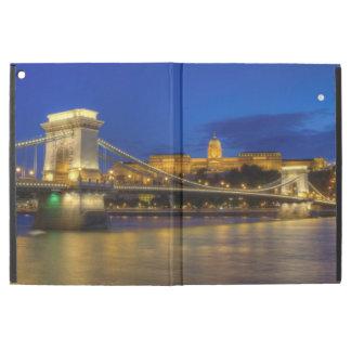 """Budapest, Hungary iPad Pro 12.9"""" Case"""