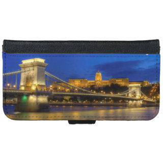 Budapest, Hungary iPhone 6 Wallet Case