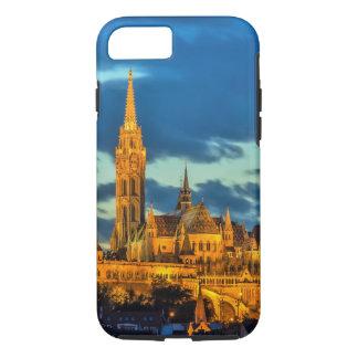 Budapest, Hungary iPhone 7 Case