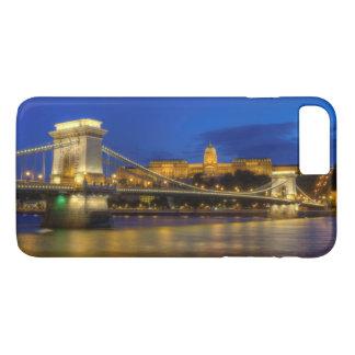 Budapest, Hungary iPhone 8 Plus/7 Plus Case