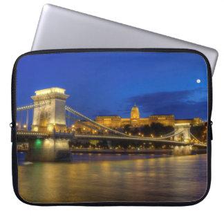 Budapest, Hungary Laptop Sleeve