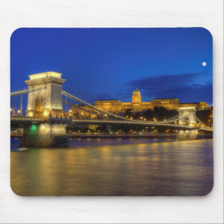 Budapest, Hungary Mouse Pad
