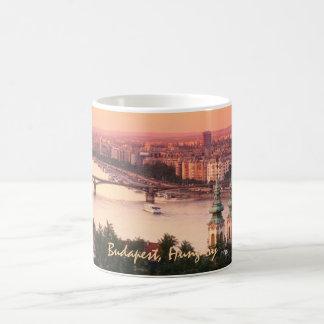 Budapest, Hungary Mug