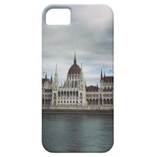Budapest iPhone 5 Case