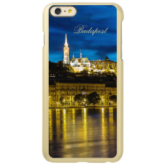 Budapest iPhone 6/6S Plus Incipio Shine