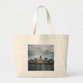 Budapest Large Tote Bag