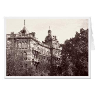 Budapest Park Card