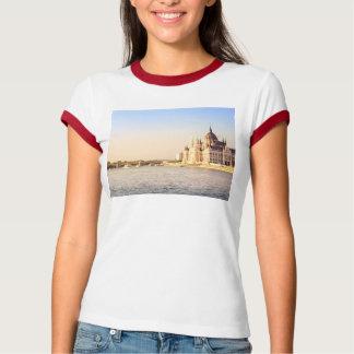 Budapest parliament T-Shirt