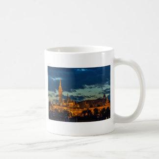 Budapest Picture Coffee Mug