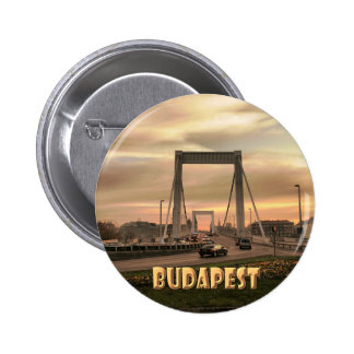Budapest Pin's