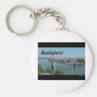 budapest-skyline-.[kan.k] keychain
