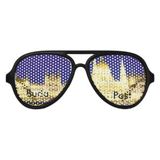 Budapest Sunglasses