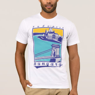 Budapest T-Shirt