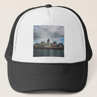 Budapest Trucker Hat