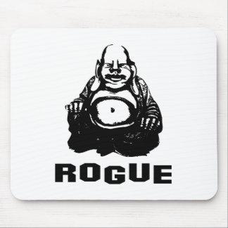 Budda Was A Rogue Mouse Pad