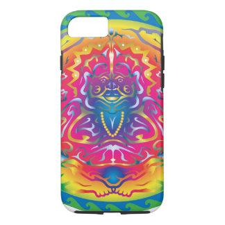 Buddah Bless iPhone 7 Case