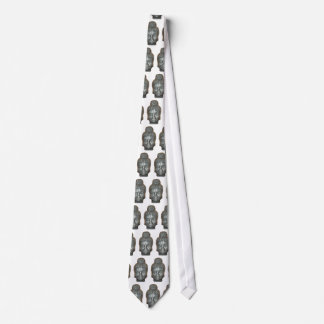 Buddah Tie