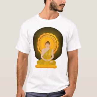 buddah tshirt