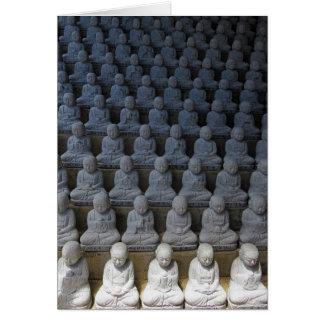 Buddahs Card