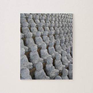Buddahs Jigsaw Puzzle
