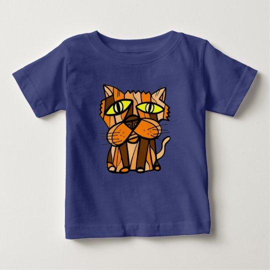 """BuddaKats"" Baby T-Shirt"