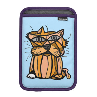 """BuddaKats"" iPad Mini Soft Case"