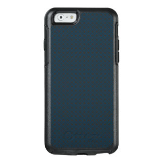Budded Cross Patterned OtterBox iPhone 6/6s Case