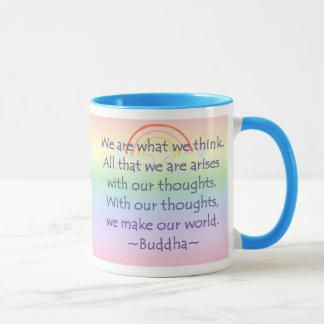 Buddha 002 mug